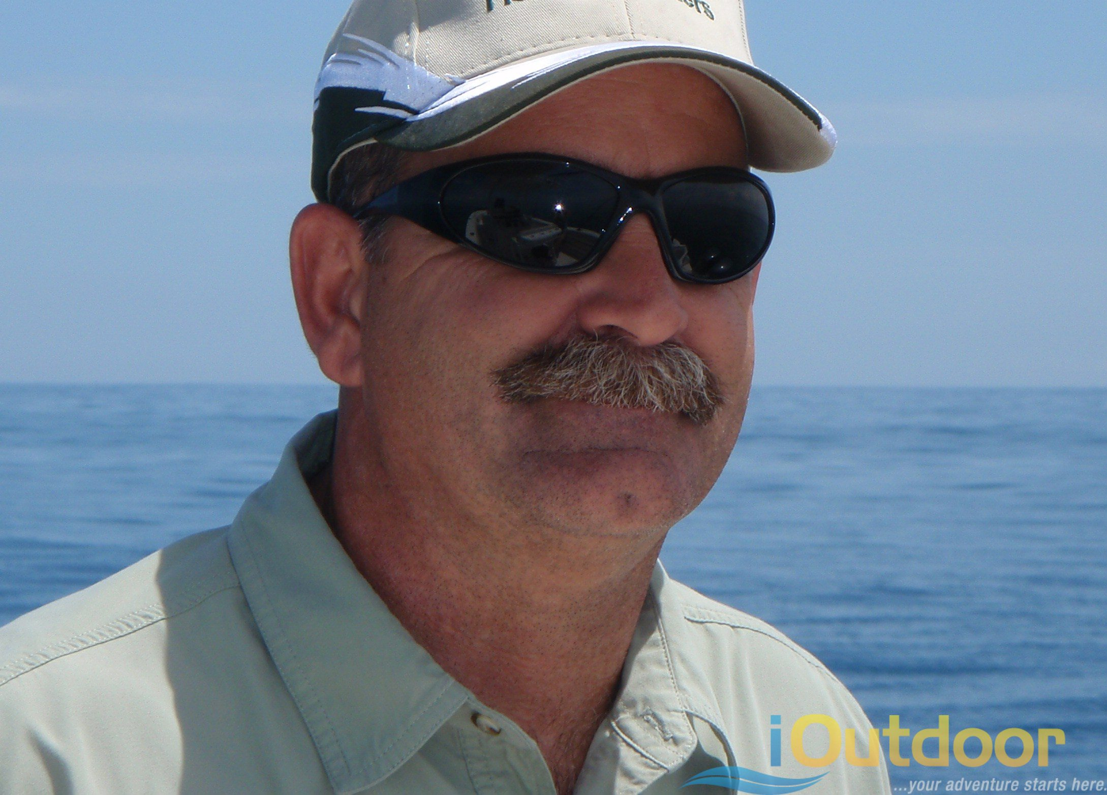 Captain Jeff Cocoa Beach Fishing Guides
