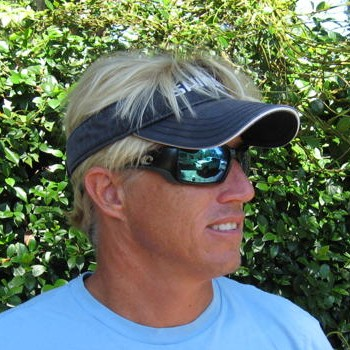 Captain Brad Cocoa Beach Fishing Guides