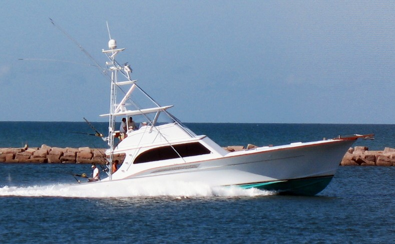 Boat Charters in Fort Pierce FL